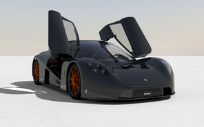 Click to see photorealistic renderings of the Galmer G12 GT
